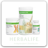 Herbalife Protein Plus Starter Pack